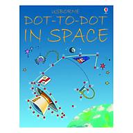Usborne Dot-to-Dot In Space thumbnail