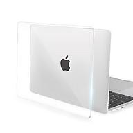 Ốp lưng cao cấp Trong suốt JRC bảo vệ cho Macbook đủ dòng - Hàng nhập khẩu thumbnail