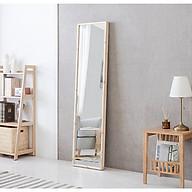 Gương soi toàn thân khung gỗ Nab02 thumbnail