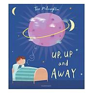 Up, Up and Away thumbnail