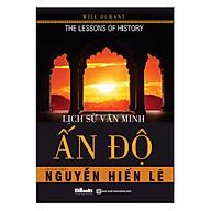 Lịch Sử Văn Minh Ấn Độ thumbnail