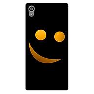 Ốp lưng dẻo cho điện thoại SONY Z5 _Smile 03 thumbnail