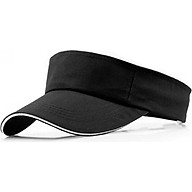 Mũ Visor nửa đầu thể thao Nam nữ thumbnail