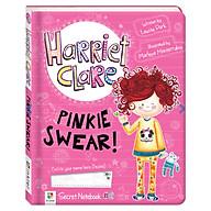 Harriet Clare Pinkie Swear 2 thumbnail