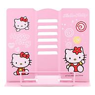 Giá Kẹp Sách, Đỡ Sách, Đọc Sách Chống Cận - Hello Kitty thumbnail