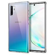 Ốp lưng cho Samsung Galxy Note 10 Dẻo Trong - Hàng Chính Hãng thumbnail
