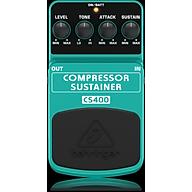 Stompboxes Guitar BEHRINGER CS400 - Bàn đạp phối âm Ghitar Bass-Hàng Chính Hãng thumbnail