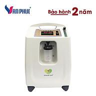 Máy tạo oxy y tế iMediCare iOC-3LH (CHÍNH HÃNG - BH 2 NĂM) thumbnail