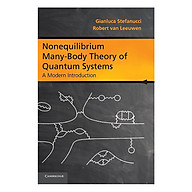 Nonequilibrium Many-Body Theory Of Quantum Systems A Modern Introduction thumbnail