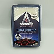 Kem tẩy mặt kính bếp điện (Từ Halogen điện...) Astonish C8630 thumbnail