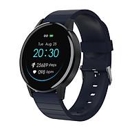 Đồng hồ theo dõi sức khỏe cao cấp t4 - Hàng nhập khẩu thumbnail
