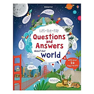 Lift The Flap Questions And Answers About Our World thumbnail