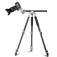 Chân máy ảnh Beike Q868HB mẫu mới nhất 2021 - hàng nhập khẩu thumbnail
