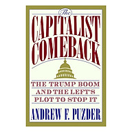 The Trump Boom America s Soaring Economy and the Left s Plot to Stop It thumbnail