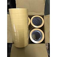 Combo 48 cuộn băng keo giấy chặn sơn, chặn màu chống thấm nước thumbnail