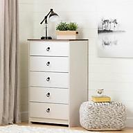 Tủ phòng ngủ gỗ hiện đại SMLIFE Stana thumbnail