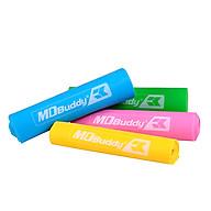 Bộ 4 dây đàn hồi tập thể dục MDBuddy MD1318 thumbnail