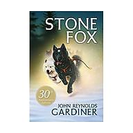 Stone Fox 30th Anniversary Edition thumbnail