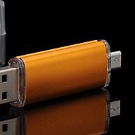 Micro USB Cho Điện Thoại OTG Android Máy Tính Bảng PC 16GB 32GB 2.0 - Giao Màu Ngẫu Nhiên thumbnail