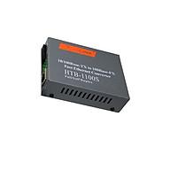 Bộ chuyển đổi quang điện 10 100M 2 Sợi quang Netlink HTB-1100S 25KM (1 thiết bị ) - Hàng Nhập khẩu thumbnail