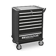 Tủ đồ nghề 8 ngăn kéo RATIO MATADOR 8163 0030 thumbnail
