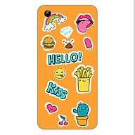 Ốp lưng dẻo cho điện thoại VIVO Y81_0512 HAPPY01 - Hàng Chính Hãng thumbnail