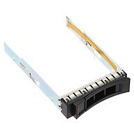 3.5 SAS SATA Drive Tray Caddy for IBM x3500 x3530 x3550 x3630 x3650 x3850 M4 M5 69Y5284 thumbnail