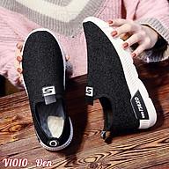 Giày lười cát tuyết siêu êm NAHI SHOP thumbnail