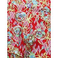 Vải cotton họa tiết Nhật Bản size 30 50cm . thumbnail