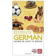 15 Minute German Learn in Just 12 Weeks thumbnail