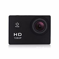 Camera Hành Động Full HD DV Màn Hình LCD Chống Nước (720P) (30m) (2 Inch) thumbnail