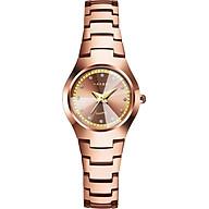 Đồng hồ đeo tay Nakzen - SS3018LRE-10N3 thumbnail