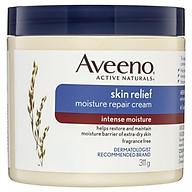 Aveeno Skin Relief Moisture Repair Cream 311g thumbnail