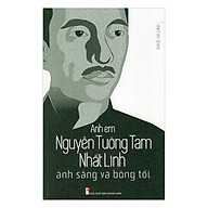 Anh Em Nguyễn Tường Tam, Nhất Linh - Ánh Sáng Và Bóng Tối thumbnail