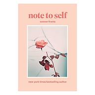 Note To Self thumbnail