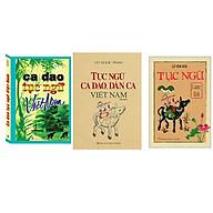 Combo Ca dao tục ngữ Việt Nam thumbnail