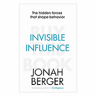 Invisible Influence thumbnail
