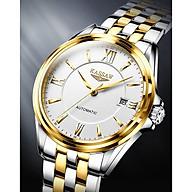 Đồng hồ nam chính hãng KASSAW K818-1 thumbnail