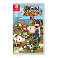 Harvest Moon Light of Hope Special Edition - Hàng Nhập Khẩu thumbnail
