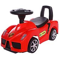 Xe chòi chân mô hình ô tô (Giao mẫu ngẫu nhiên) thumbnail