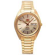 Đồng hồ nam Orient 3 sao FAB00004C9 thumbnail