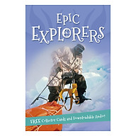 It S All About... Epic Explorers thumbnail