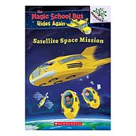 Magic School Bus Space Mission Selfie thumbnail