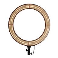 Đèn Led Ring MD250B 3200-7500k 14 inch có đế gắn pin thumbnail