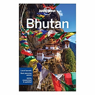 Lonely Planet Bhutan (Travel Guide) thumbnail