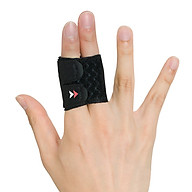 ZAMST Finger Wrap [DOUBLE] (Finger support) Đai hỗ trợ bảo vệ ngón tay ( ĐÔI) thumbnail
