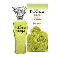 Nước hoa cao cấp Enchanteur Delightful 50ml thumbnail