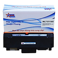 Hộp mực Thuận Phong MLT-D116S dùng cho máy in Samsung Xpress M2625 M2626 M2825 M2826 M2835 M2675 M2676 M2875 M2876 M2885 - Hàng Chính Hãng thumbnail