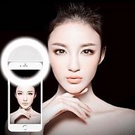 Đèn Selfie tự sướng RING LIGHT thumbnail
