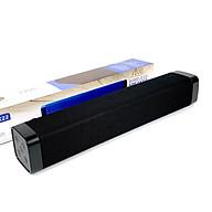 Loa bluetooth không dây IK-22 nghe nhạc sống động siêu bass, thiết kế sang trọng, vuông vức, hỗ trợ usb và thẻ nhớ, nhiều màu tự chọn - Hàng chính hãng thumbnail